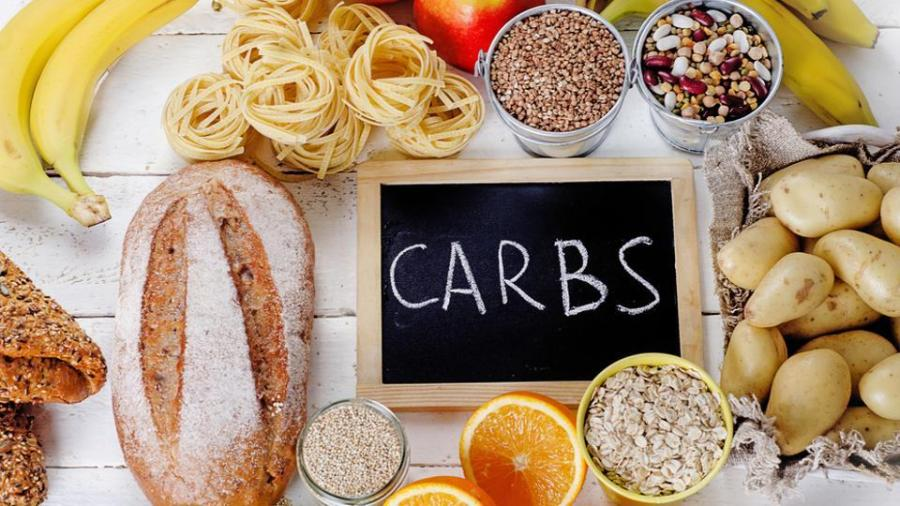 Avoiding Carbs?