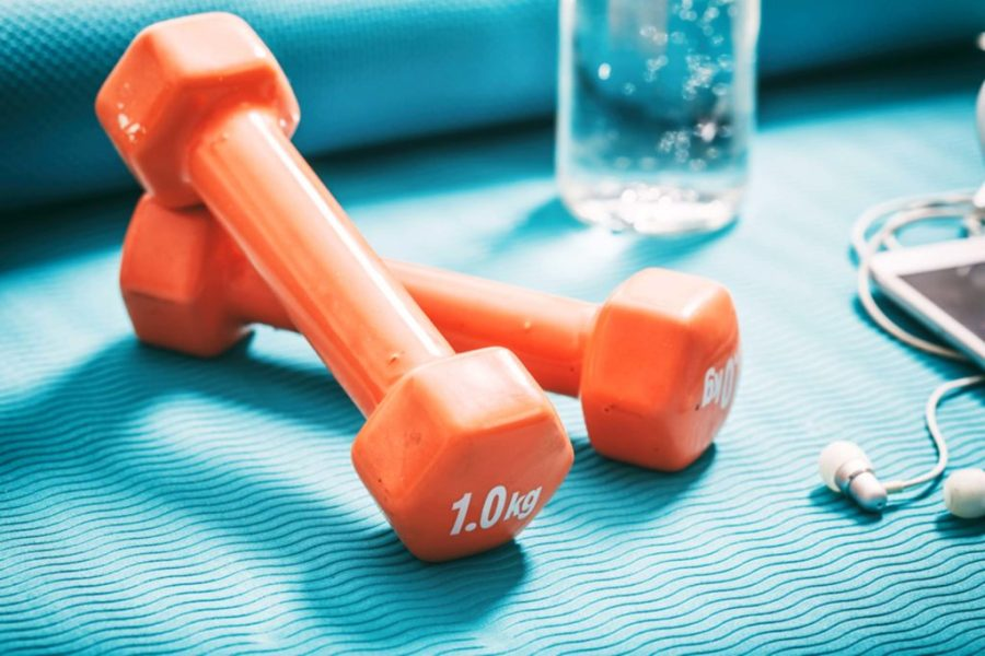 Trying To Lose Weight? Try TheseWorkouts