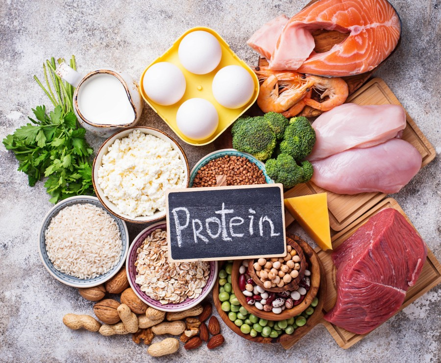 Have You Tried a High Protein Diet?