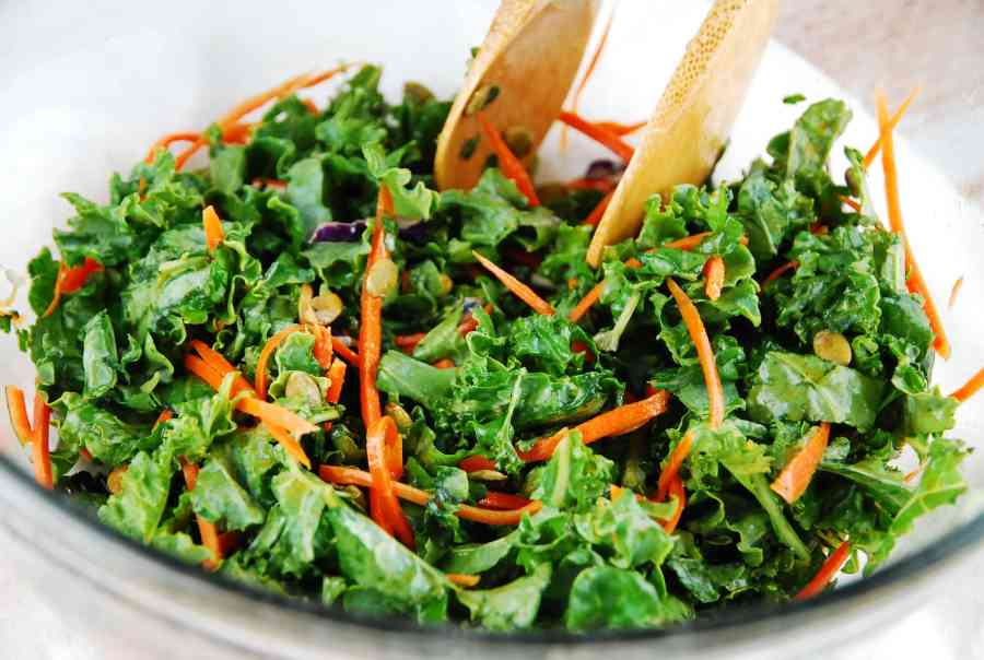 Looking for Healthy Salad Ideas?