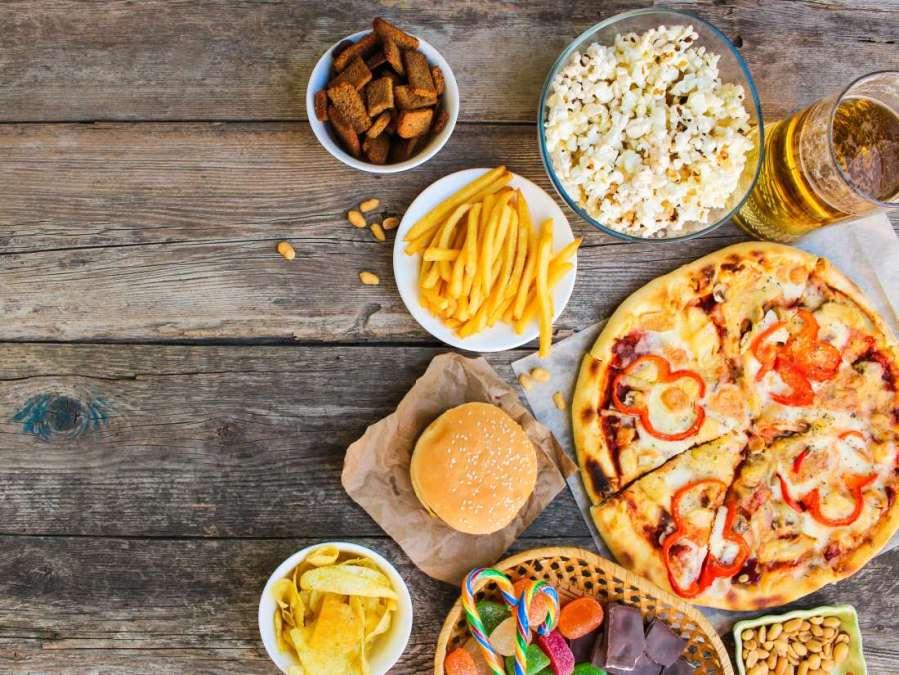 11 Ways To Stop FoodCravings