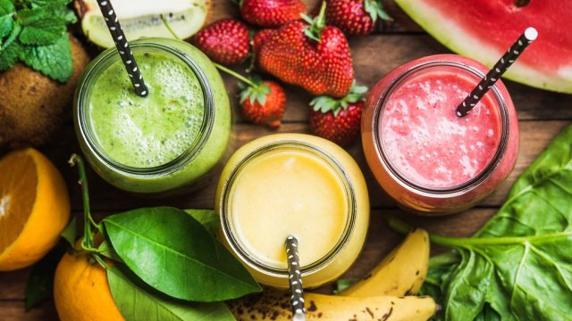 7 Tricks to Make a Healthy Smoothie
