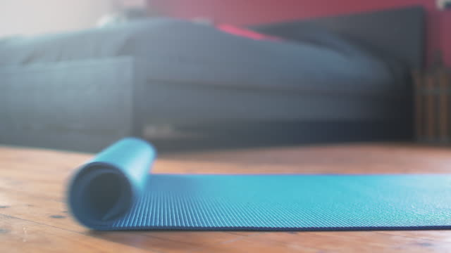 Simple Home 10-MinuteWorkout