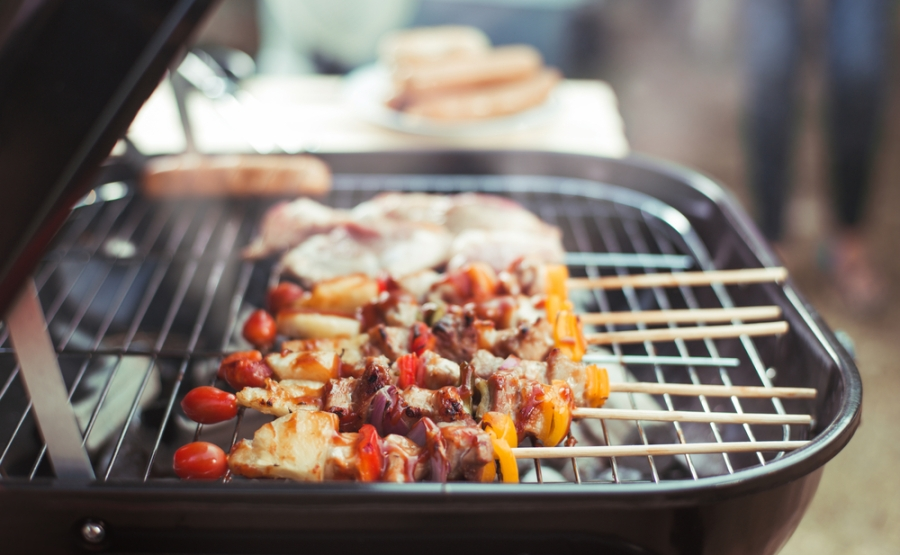 Is it Healthy to Eat GrilledFoods?