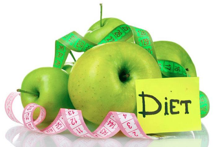 Top 10 DietingBlunders